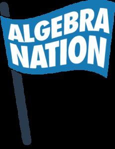 Algebra Nation Logo