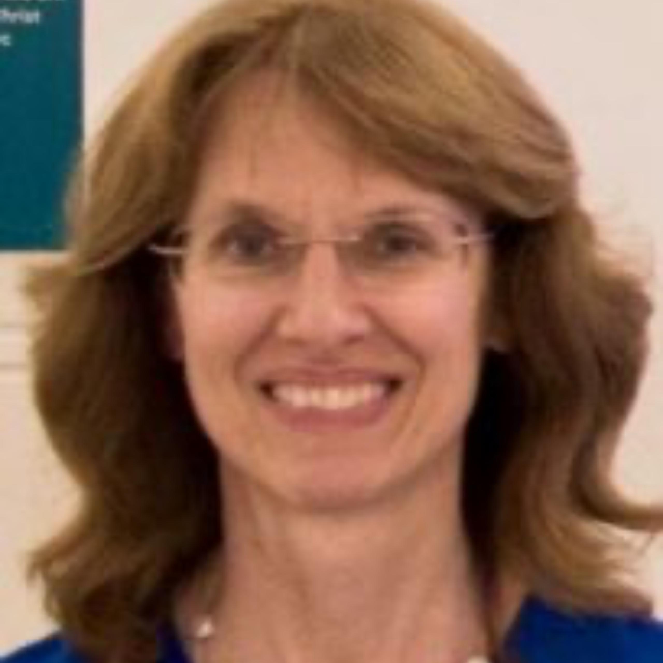 Catherine Cavanaugh, Ph.D.