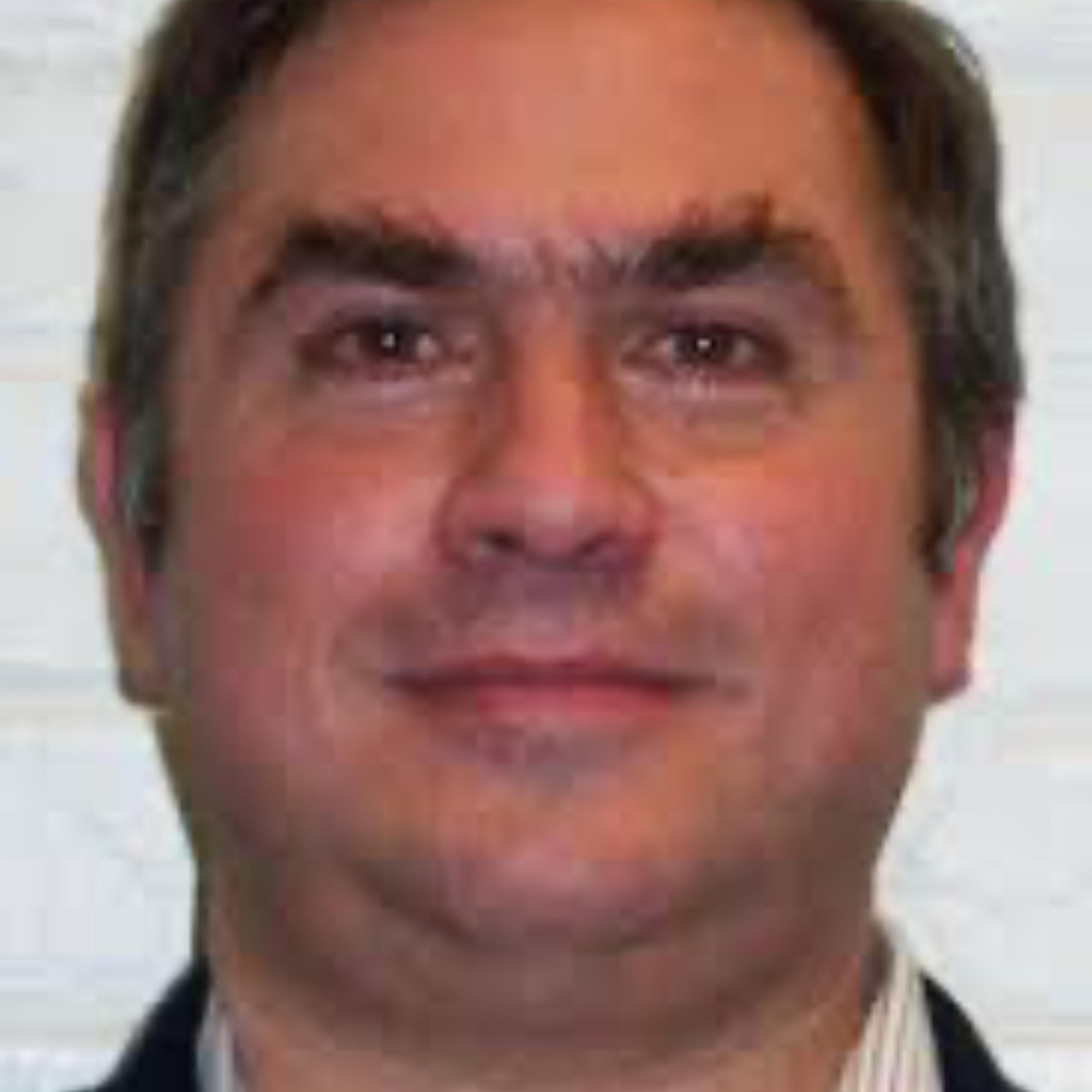 George Michailidis, Ph.D.
