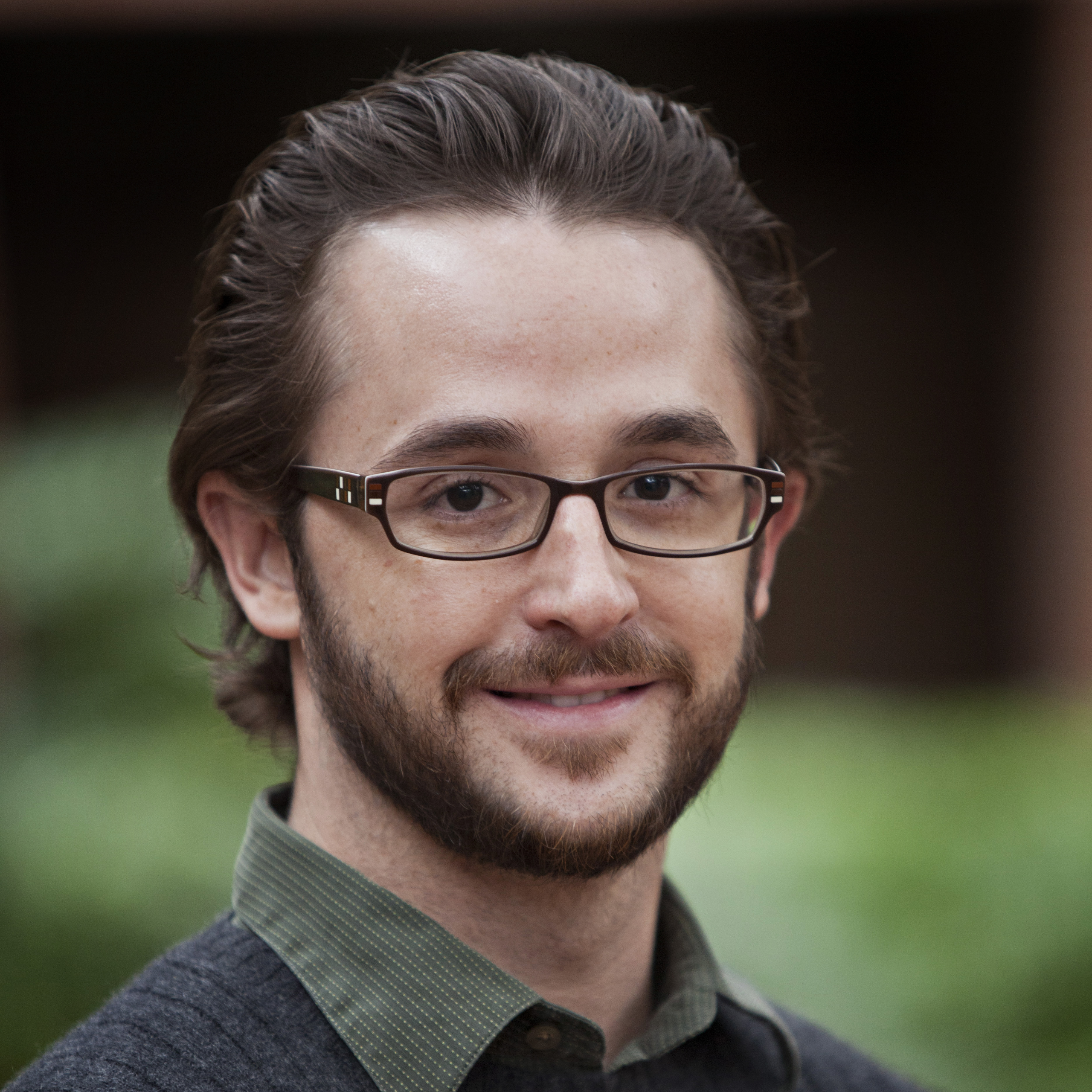 Philip Poekert, Ph.D.
