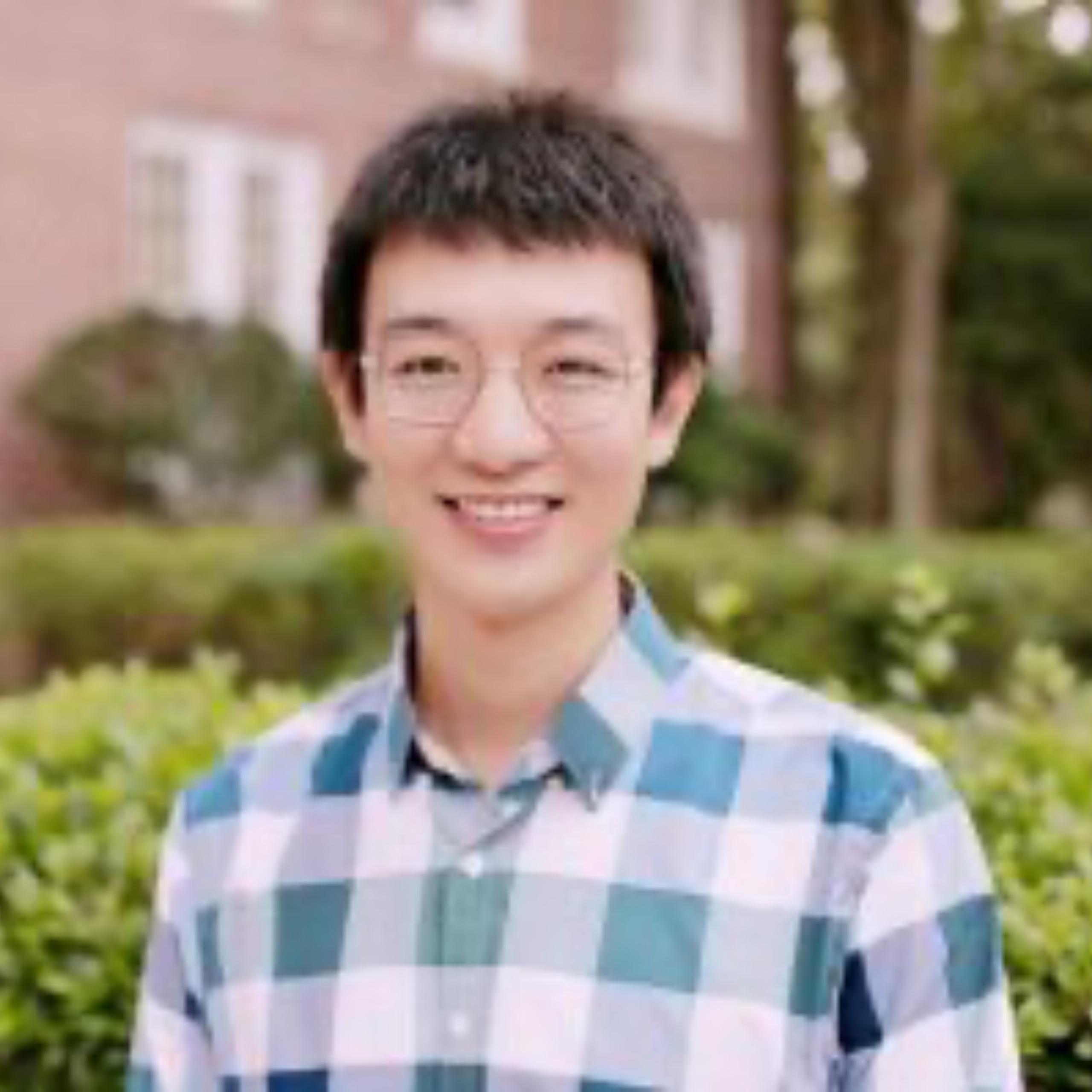 Wanli Zing, Ph.D.